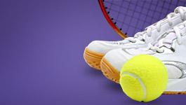 Магазины теннисных товаров